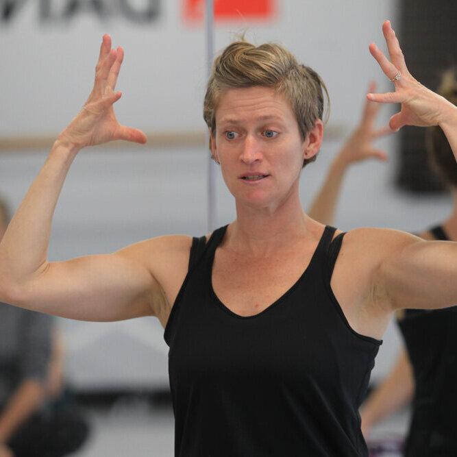 Maggie Rintala